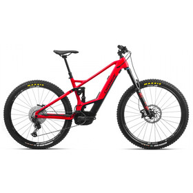 ORBEA Wild FS H15, red/black